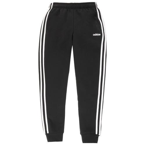 vaatteet Pojat Verryttelyhousut adidas Performance NOTRIZ Black