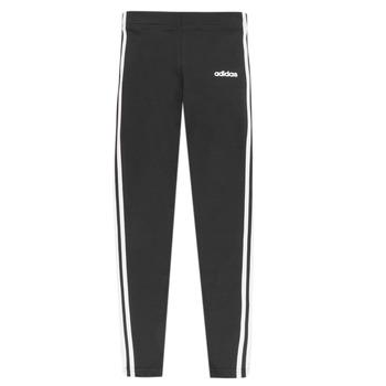 vaatteet Tytöt Legginsit adidas Performance GELONE Black