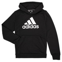 vaatteet Pojat Svetari adidas Performance MANEZ Black