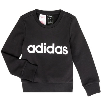 vaatteet Tytöt Svetari adidas Performance MED Black