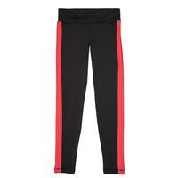 vaatteet Tytöt Legginsit adidas Performance SOPHIE Black