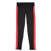 vaatteet Tytöt Legginsit adidas Performance SOPHIE Musta