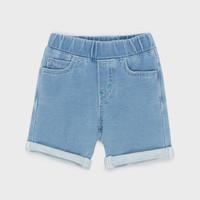 vaatteet Pojat Shortsit / Bermuda-shortsit Emporio Armani Aurélien Blue