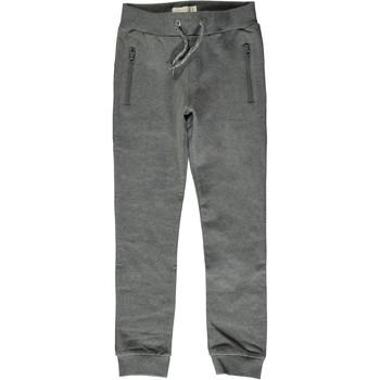 vaatteet Pojat Verryttelyhousut Name it NKMHONK Grey