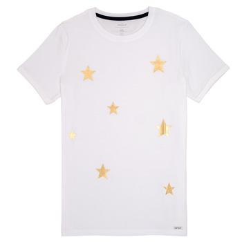 vaatteet Tytöt Lyhythihainen t-paita Name it NKFBONITA Pink
