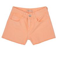 vaatteet Tytöt Shortsit / Bermuda-shortsit Name it NKFRANDI Pink
