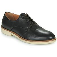 kengät Naiset Derby-kengät André EFELIA Black