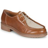 kengät Naiset Derby-kengät André ETIENNE Beige