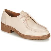 kengät Naiset Derby-kengät André ETIENNE White