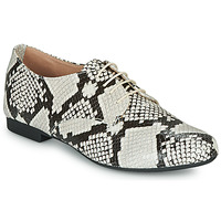 kengät Naiset Derby-kengät André COMPLICITY Beige