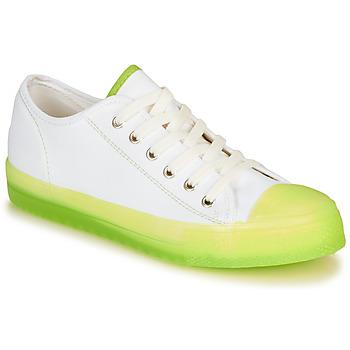 kengät Naiset Matalavartiset tennarit André HAIZEA Green