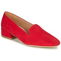 kengät Naiset Mokkasiinit André JUBBA Red