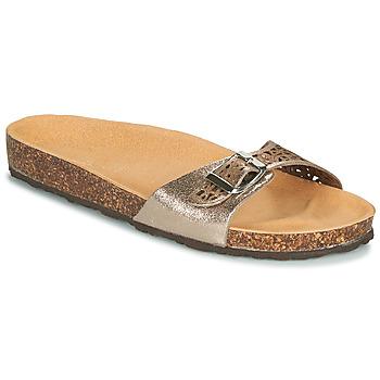 kengät Naiset Sandaalit ja avokkaat André BRIONI Kulta