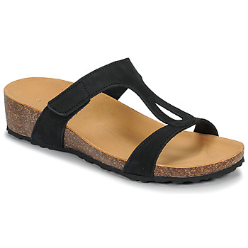 kengät Naiset Sandaalit ja avokkaat André REVERA Black