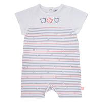 vaatteet Lapset Jumpsuits / Haalarit Noukie's NOLAN Multicolour