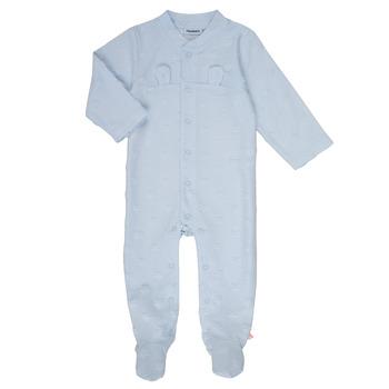 vaatteet Pojat pyjamat / yöpaidat Noukie's ESTEBAN Blue