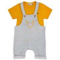 vaatteet Pojat Kokonaisuus Noukie's YOUSSEF Yellow