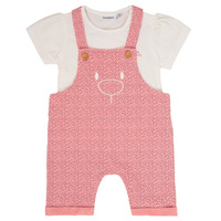 vaatteet Tytöt Kokonaisuus Noukie's MINO Pink