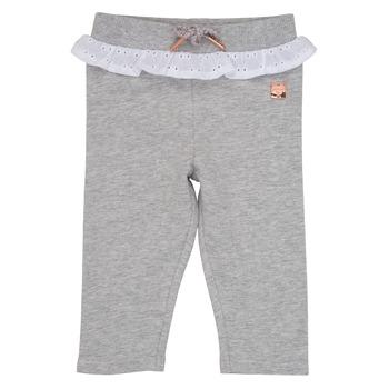 vaatteet Tytöt Legginsit Carrément Beau ZACK Grey