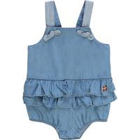 vaatteet Tytöt Jumpsuits / Haalarit Carrément Beau KYAN Blue