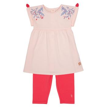 vaatteet Tytöt Kokonaisuus Carrément Beau AIMEE Pink