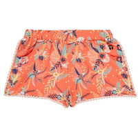vaatteet Tytöt Shortsit / Bermuda-shortsit Carrément Beau ELENA Pink