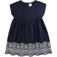 vaatteet Tytöt Lyhyt mekko Carrément Beau LISE Blue