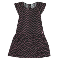 vaatteet Tytöt Lyhyt mekko 3 Pommes JULIE Black