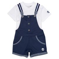 vaatteet Pojat Kokonaisuus Timberland GABINO Blue