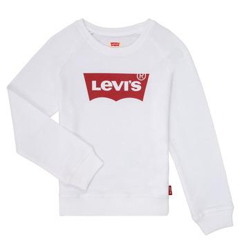 Levi's KEY ITEM LOGO CREW