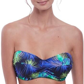 vaatteet Naiset Bikinit Fantasie FS6732 INK Sininen