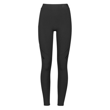 vaatteet Miehet Legginsit adidas Performance ASK TEC LT 3S Black