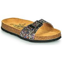 kengät Tytöt Sandaalit Plakton BOM Monivärinen
