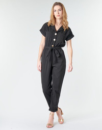 vaatteet Naiset Jumpsuits / Haalarit Betty London  Black