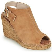 kengät Naiset Sandaalit ja avokkaat Fericelli MAUD Camel