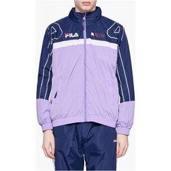 vaatteet Miehet Tuulitakit Fila 687013 DAN Violet