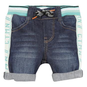 vaatteet Pojat Shortsit / Bermuda-shortsit Catimini GABRIELLE Blue