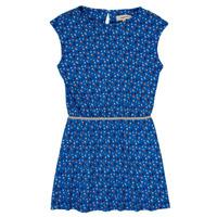 vaatteet Tytöt Lyhyt mekko Catimini SWANY Blue