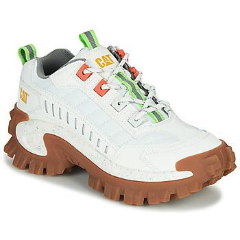 kengät Matalavartiset tennarit Caterpillar INTRUDER White