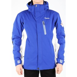 vaatteet Miehet Tuulitakit Rossignol RL2MJ45-758 white, blue