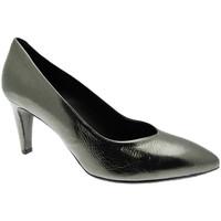 kengät Naiset Korkokengät Melluso MED5144Fan grigio