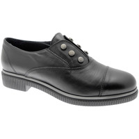 kengät Naiset Derby-kengät Soffice Sogno SOSO9881ne nero
