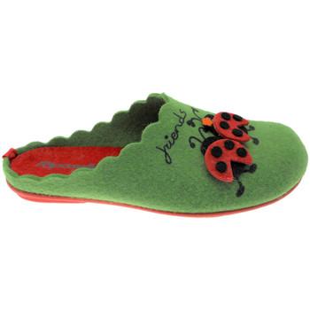 kengät Naiset Tossut Riposella RIP4575ve verde