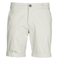 vaatteet Miehet Shortsit / Bermuda-shortsit Selected SLHSTRAIGHT-PARIS Beige