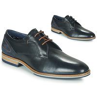 kengät Miehet Derby-kengät Casual Attitude MORANI Black