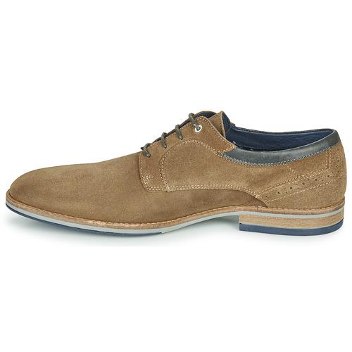 Casual Attitude MARINA Taupe 16918696 Miehet kengät