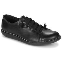 kengät Miehet Derby-kengät Casual Attitude MINO Laivastonsininen
