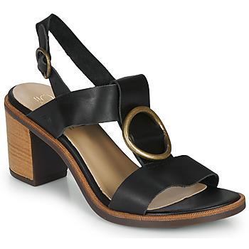 kengät Naiset Sandaalit ja avokkaat Casual Attitude MANON Red