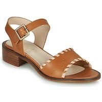 kengät Naiset Sandaalit ja avokkaat Casual Attitude MELIVELLANA Laivastonsininen