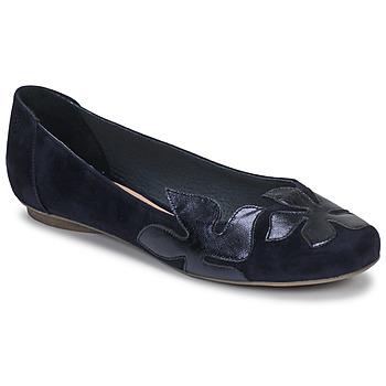kengät Naiset Balleriinat Betty London ERUNE Laivastonsininen
